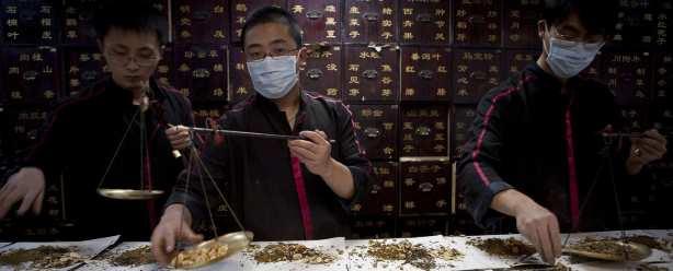 Medicina tradicional china y artrosis de rodilla